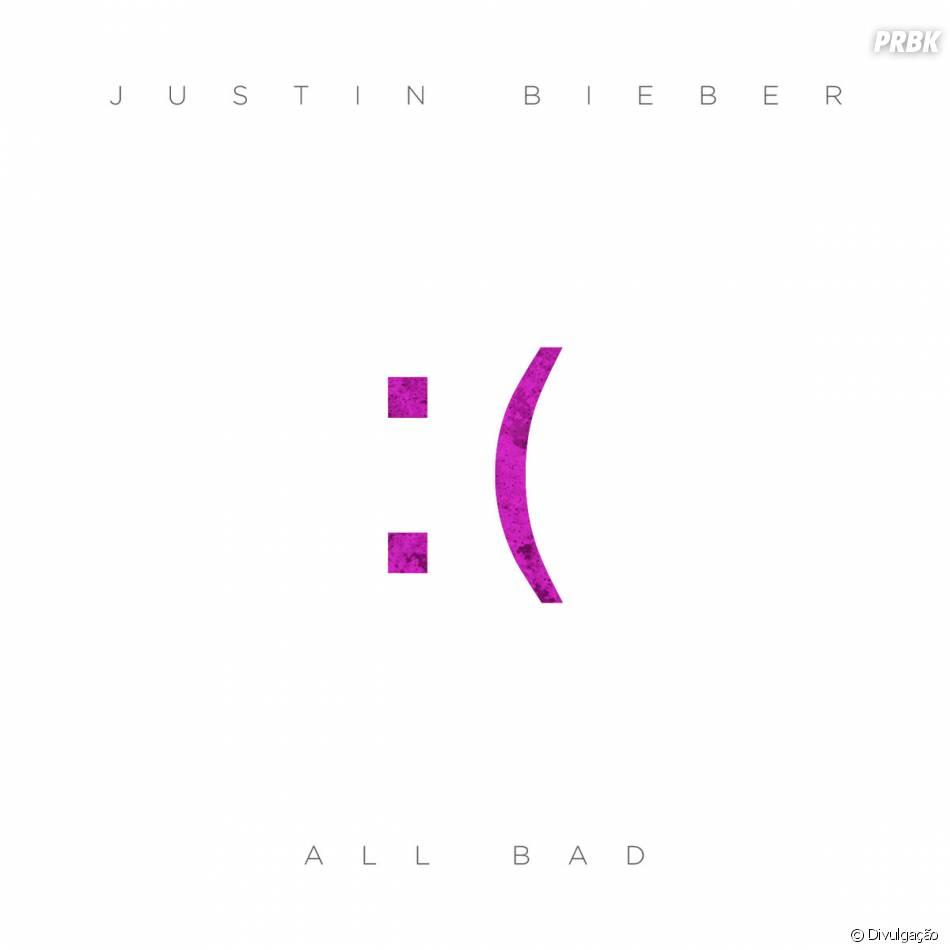 """""""All Bad"""" é uma nova música do projeto #MusicMondays de Justin Bieber"""