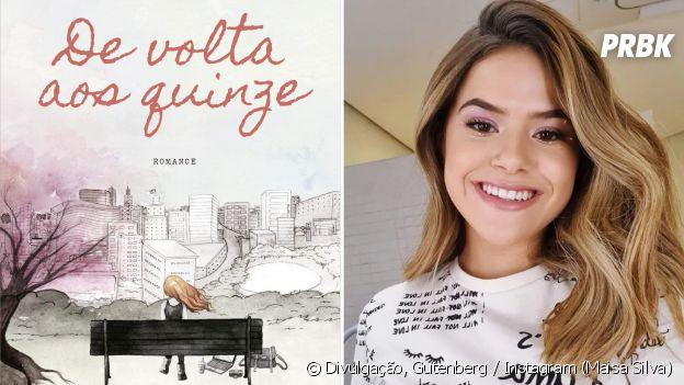 """""""De Volta Aos Quinze"""": Maisa irá estrelar nova série da Netflix"""