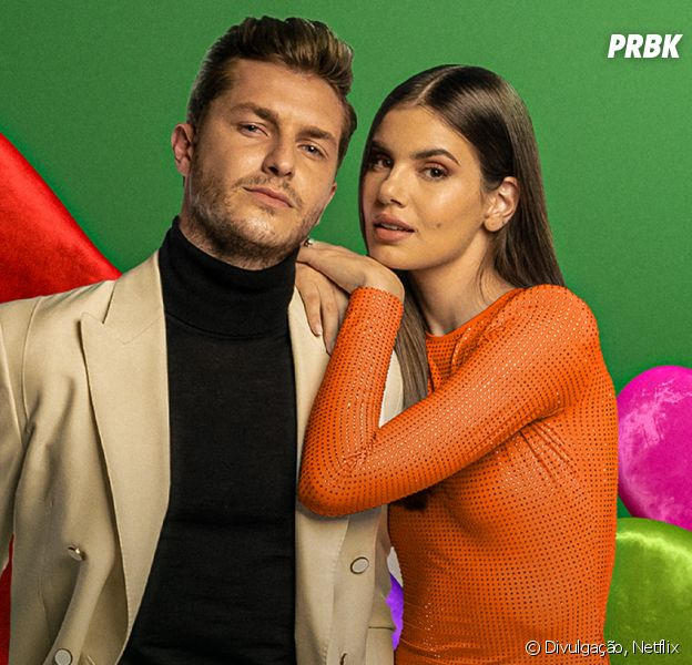 """""""Casamento às Cegas Brasil"""": Netflix divulga trailer e data de lançamento"""