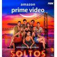 """""""Soltos em Floripa"""" reality show da Prime Video"""