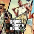 Gameplay oficial de GTA 5