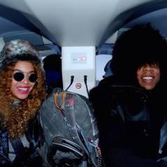 Beyoncé, Jay-Z e Blue Ivy para Islândia: Confira as fotos da viagem de Natal dos astros!