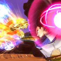 "Em ""Dragon Ball Xenoverse"": veja trailer com a luta de Majin Boo contra Gohan e achievements do game"