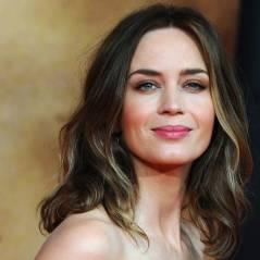 """Emily Blunt, atriz de """"Caminhos da Floresta"""", não deve interpretar Miss Marvel"""