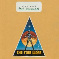 """De """"Star Wars"""": Veja fotos polaroid do set de filmagens do primeiro filme da franquia"""