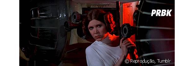 """Veja fotos polaroid de """"Guerra nas Estrelas"""", primeiro filme da franquia """"Star Wars"""""""