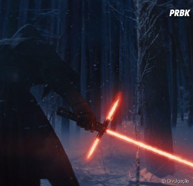 """""""Star Wars: O Despertar da Força"""" estreia em dezembro"""