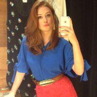 Marina Ruy Barbosa comemora boa relação com fãs e revela seu aplicativo favorito!