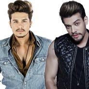 Luan Santana, Anitta, Lucas Lucco e Valesca estão na lista de artistas mais ouvidos do Brasil!