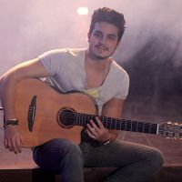 Luan Santana e os melhores hits do sertanejo: Confira as canções do gato para cada momento do dia!