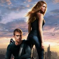 """""""Divergente"""" lança trailer explosivo com Shailene Woodley"""