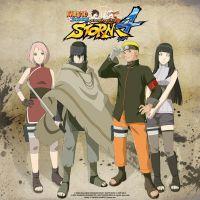 """Do filme """"The Last: Naruto"""", personagens estão no jogo """"Naruto Shippuden: Ultimate Ninja Storm 4"""""""