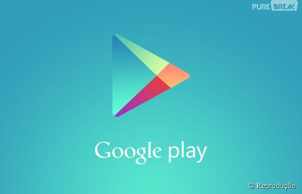 Google Play Store deixa Apple comendo poeira!