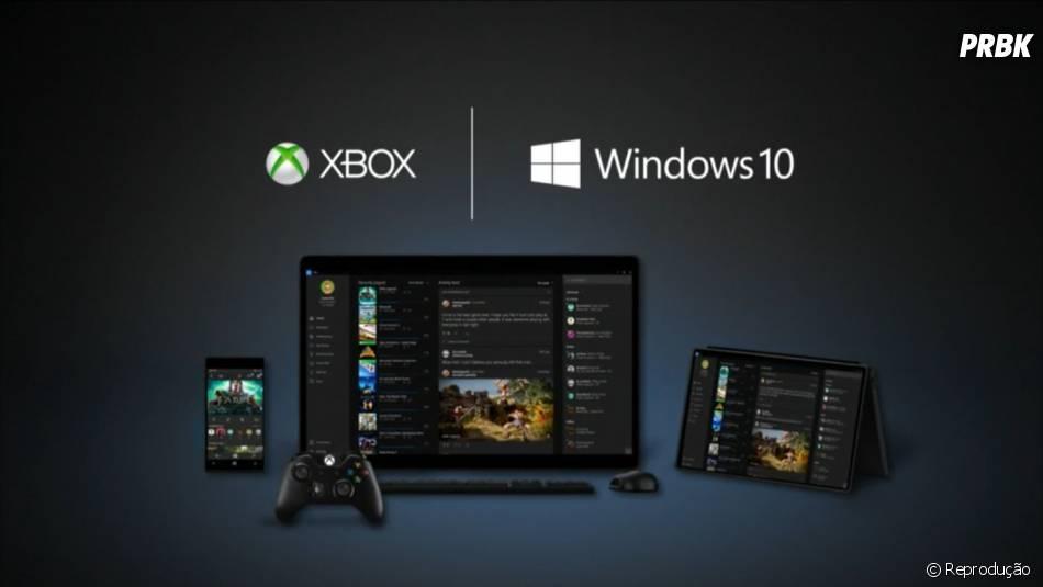 Microsoft quer que Windows 10 funcione em todos os aparelhos da empresa