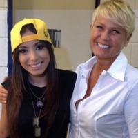 """Anitta será a convidada especial do """"TV Xuxa"""" neste final de semana!"""