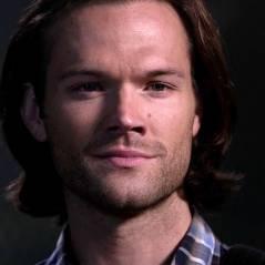 """Em """"Supernatural"""": Na 10ª temporada, Sam (Jared Padalecki) faz de tudo para ajudar Dean"""