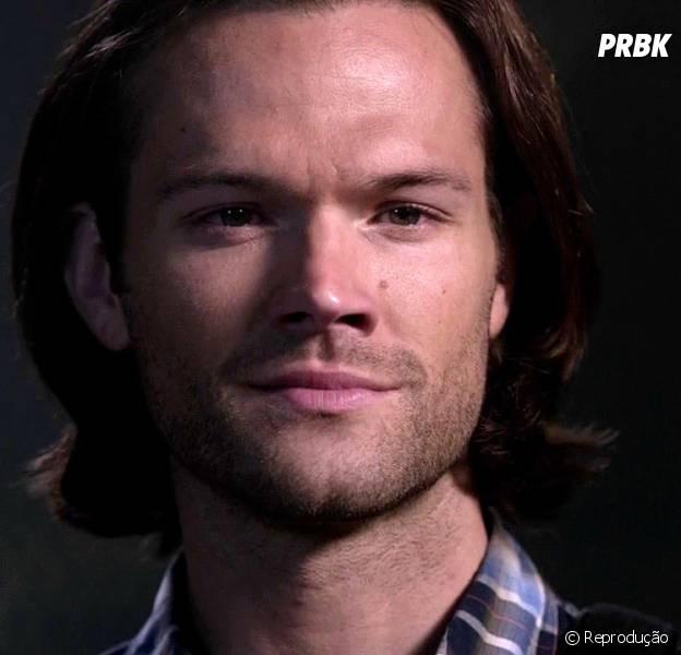 """Sam (Jared Padalecki) vai ter seu destaque na segunda e última parte da 10ª temporada de """"Supernatural"""""""