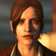 """Em """"Resident Evil Revelations 2"""": gameplay demonstra um pouco do multiplayer """"Raid Mode"""""""