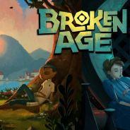 """GameBreak: """"Broken Age"""" é um jogo para smartphone caro, curto e inesquecível!"""
