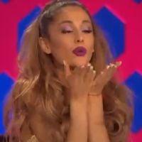 """Ariana Grande e Demi Lovato são juradas na 7ª temporada do reality americano """"RuPaul's Drag Race"""""""