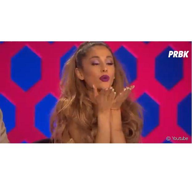 """Ariana Grande e Demi Lovato serão juradas em """"RuPaul's Drag Race"""", sétima temporada"""
