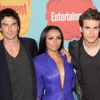 "Convenções de ""The Vampire Diaries"", ""Once Upon a Time"" e mais no Brasil agitam 2015!"