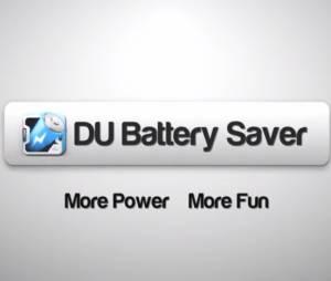 """DU Bateria Saver & Widgets"" economiza bateria no Android"