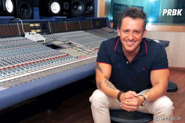 Rick Bonadio já descobriu talentos como Manu Gavassi, Jeniffer Nascimento, Nx Zero, Fresno e mais