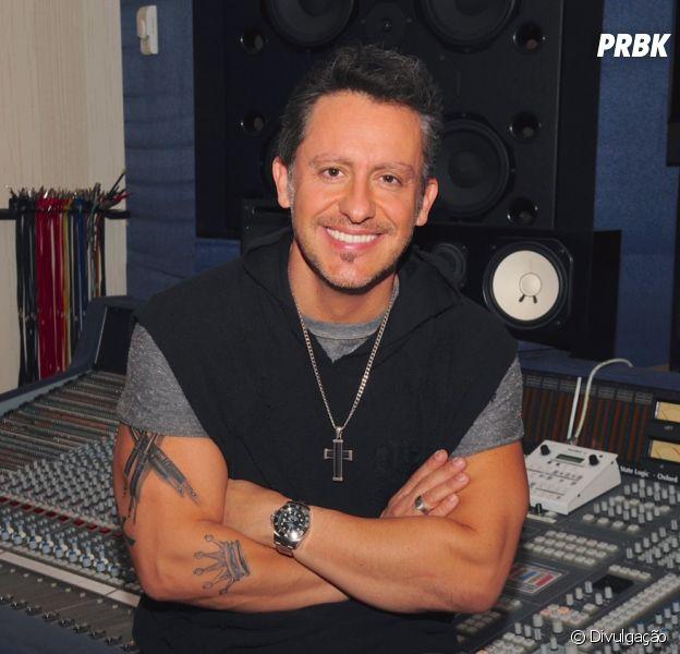 "Rick Bonadio é dono da famosa gravadora ""Midas"""