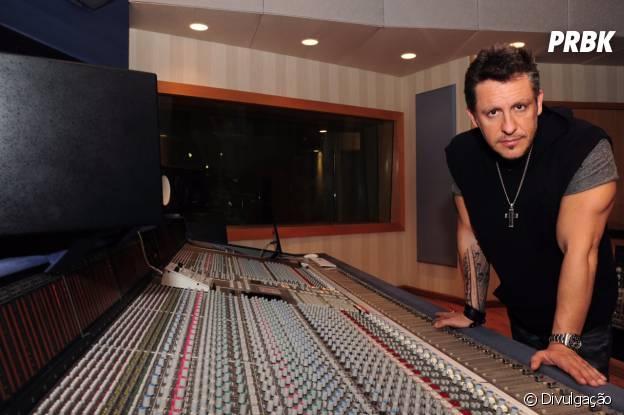 Rick Bonadio, dono da gravadora Midas, começou a produzir aos 15 anos de idade