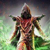 """Revelado em """"Mortal Kombat X"""": personagem Ermac está de volta!"""