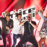 """The Voice Brasil"": começa a 2ª temporada do reality musical da Globo!"