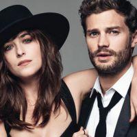 "De ""50 Tons de Cinza"": Jamie Dornan e Dakota Johnson falam sobre cenas de nudez"