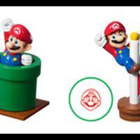 McLanche Feliz tem surpresa de Super Mario...no Japão