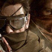 """Novidades de """"Metal Gear Solid V: Phantom Pain"""": jogabilidade, clima e vida selvagem"""
