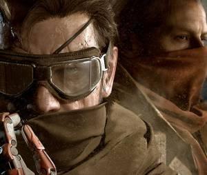 """Novidades sobre """"Metal Gear Solid V: The Phantom Pain"""""""