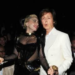 Lady Gaga posta foto com Paul McCartney no Instagram para anunciar música nova!