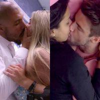 """No """"BBB15"""": Fernando e Aline ou Rafael e Talita? Qual o melhor casal do reality da Globo?"""