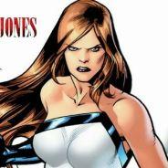 """Série """"AKA Jessica Jones"""", da Netflix, ganha primeiras fotos com atriz de """"Breaking Bad""""!"""
