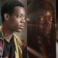 """Em """"The Walking Dead"""": 5ª temporada, Noah, Glenn e outras possíveis vítimas do episódio de retorno!"""