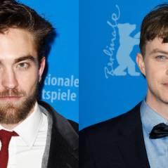 """Robert Pattinson e Dane DeHaan, de """"O Espetacular Homem-Aranha"""", aparecem em première de novo filme"""