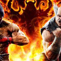 """Segura essa: """"Tekken 7"""" ganha novo trailer com a abertura do jogo"""