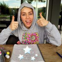 Miley Cyrus aparece nua em vídeo exibido no Festival de Cinema Pornô de Nova York, nos EUA!