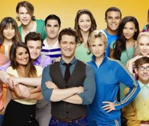 Glee - Let It Go