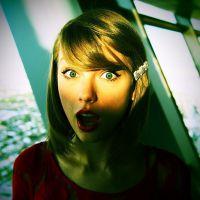 Taylor Swift dá conselhos amorosos e ajuda fã a superar fim de namoro!