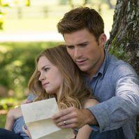 """Nova adaptação de Nicholas Sparks (""""Diário de Uma Paixão"""") ganha trailer com muita pegação!"""