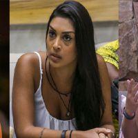 """No """"BBB15"""": Aline, Amanda ou Mariza? Quem deve sair no 1º paredão triplo do reality da Globo?"""
