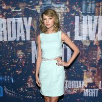 "Taylor Swift se diverte no programa especial de 40º aniversário do ""Saturday Night Live"""