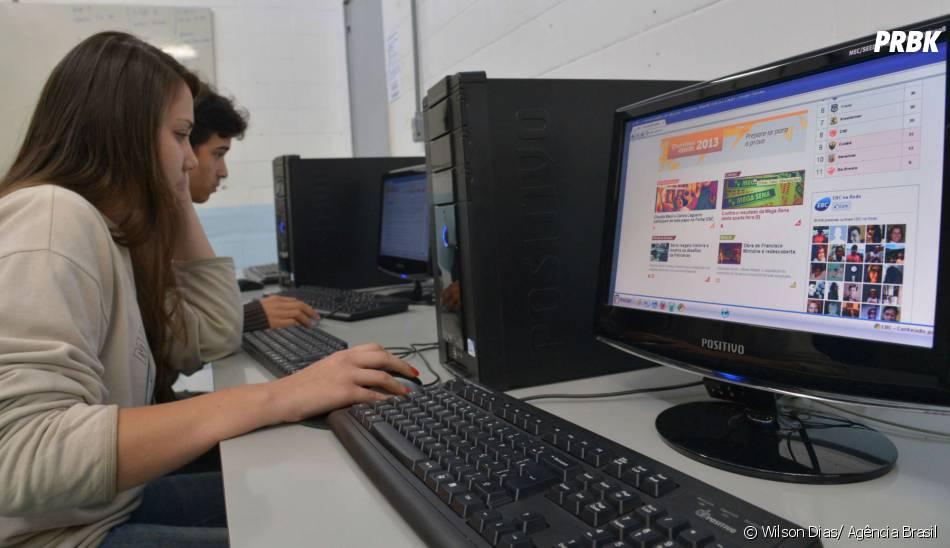 Estudantes irão realizar provas de avaliação de cursos universitários no Enade 2013