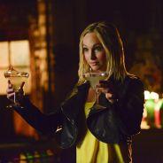 """Em """"The Vampire Diaries"""": Na 6ª temporada, Caroline fica fora de controle e Stefan tenta ajudar!"""